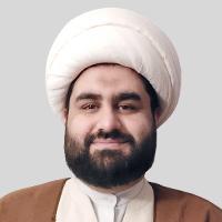 Nahw -  Sheikh Mohammad Baghernejad