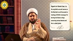 Ahkam (Concept of Taqleed)